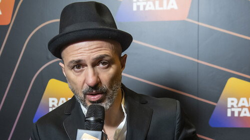 Samuel a RADIO ITALIA LIVE: ecco la sua profezia per il 2021
