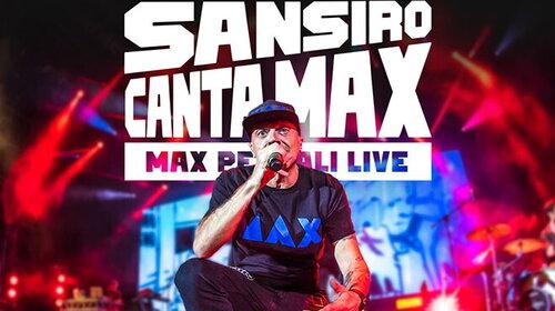 SAN SIRO CANTA MAX