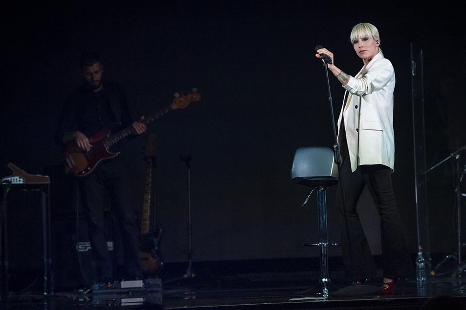 MALIKA AYANE A RADIO ITALIA LIVE (Puntata del 26/03/2021)
