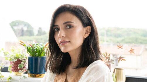 Serena Rossi è la madrina della Mostra del Cinema di Venezia 2021