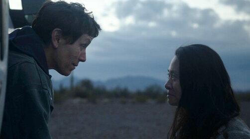 A Nomadland va l'Oscar come miglior film