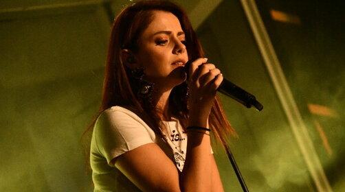Annalisa torna dal vivo per RADIO ITALIA LIVE ESTATE
