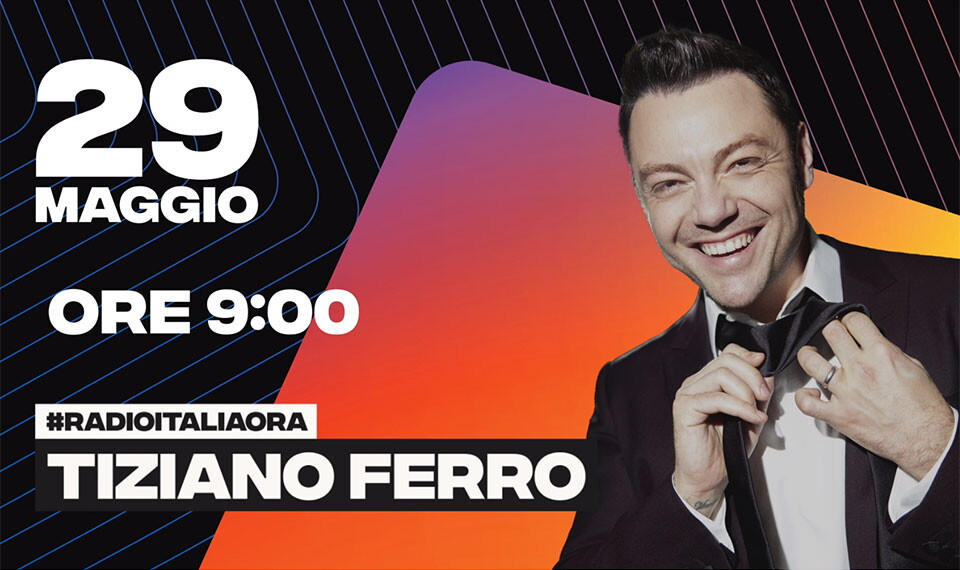 Radio Italia Ora - Gli artisti