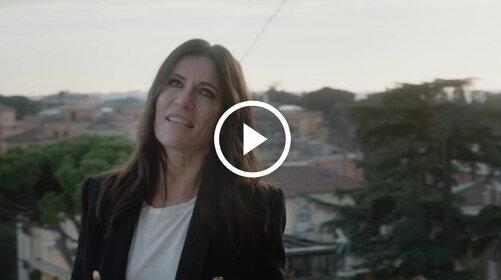 PAOLA TURCI - L'ULTIMO OSTACOLO