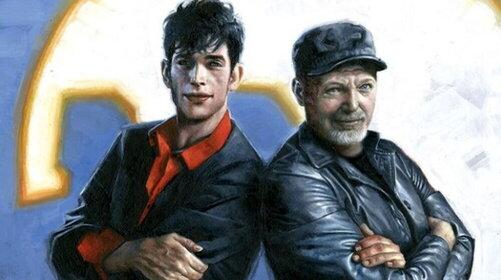Dylan Dog: tre avventure ispirate alle canzoni di Vasco Rossi