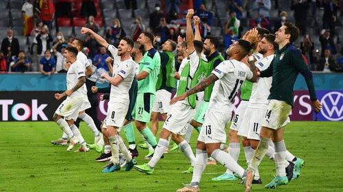 """Italia-Belgio, perché la """"finalina"""" di Nations League non è un'amichevole"""
