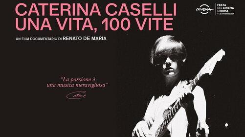 Sangiorgi, Madame e Sangiovanni a Roma per il film su Caterina Caselli